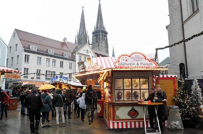 Lieferdienste Regensburg