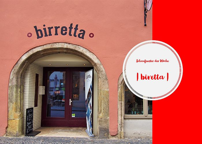 Biretta Regensburg