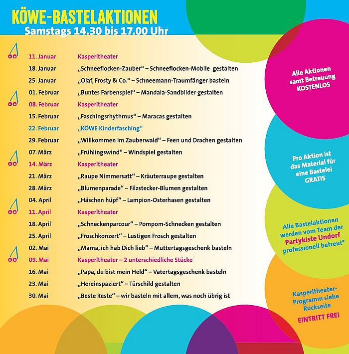 Regensburg Kinderprogramm