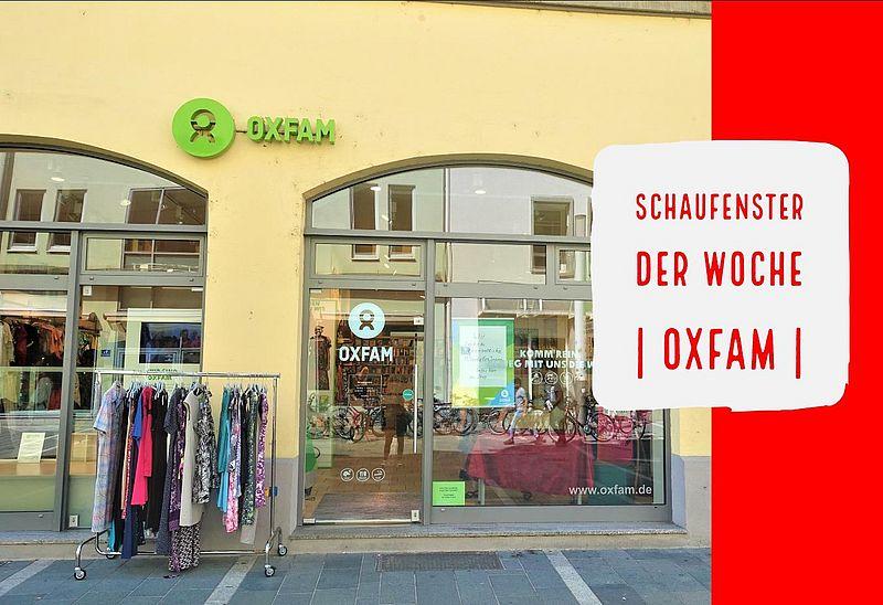 Oxfam Regensburg