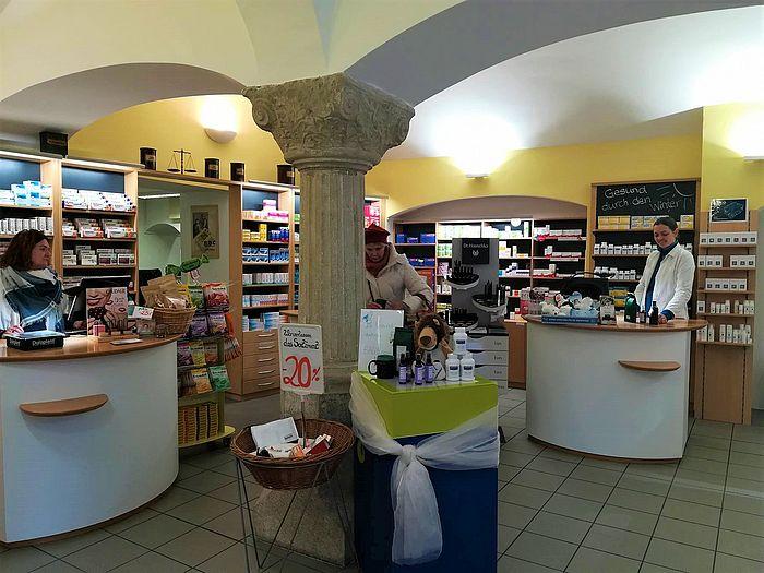 Apotheke Bar Regensburg