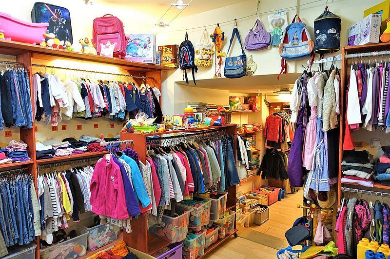 Kinder Secondhand Balu Einkaufen In Regensburg