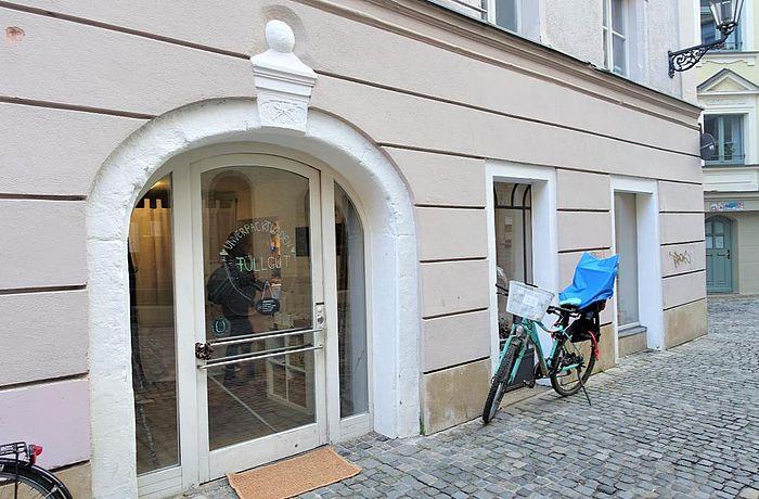 Füllgut Regensburg