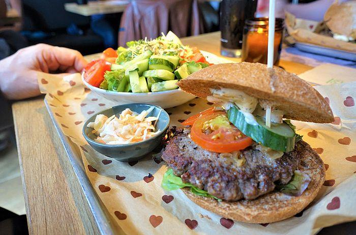 Burgerladen Regensburg