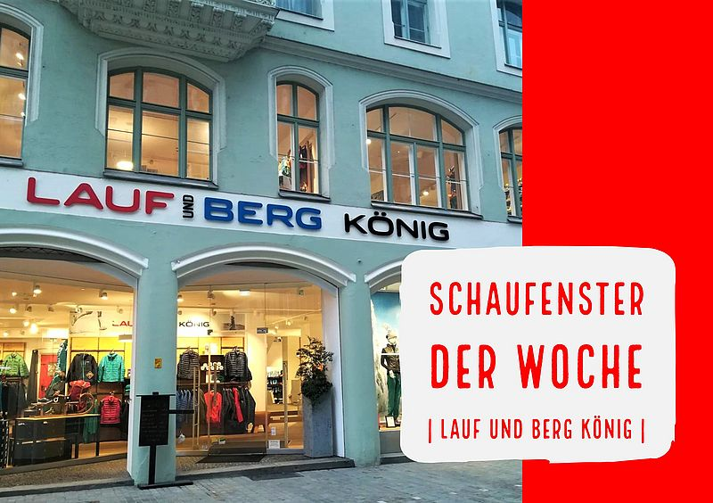 Berg Und Lauf König Regensburg