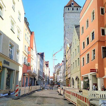 News Regensburg