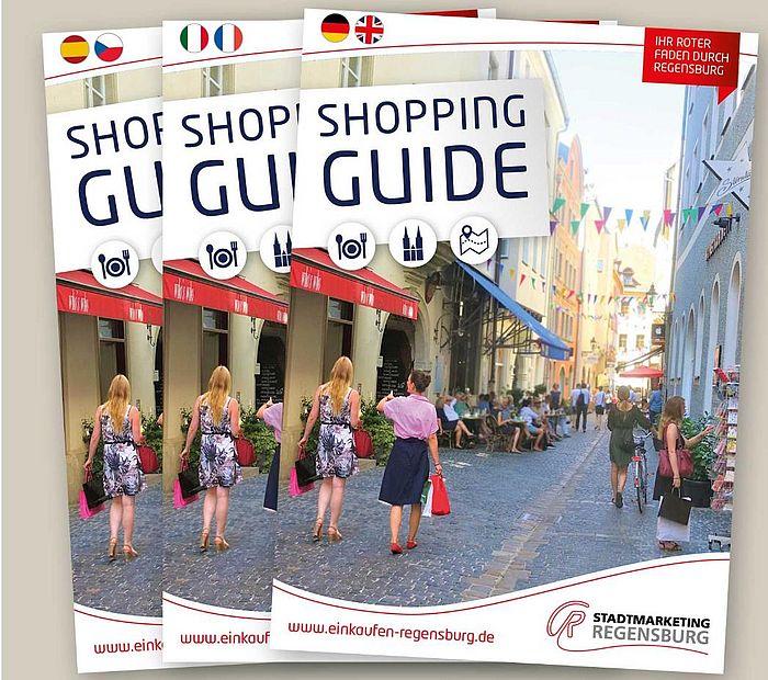 Shopping Regensburg