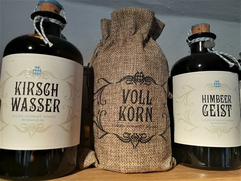 Whisky Brothers Regensburg