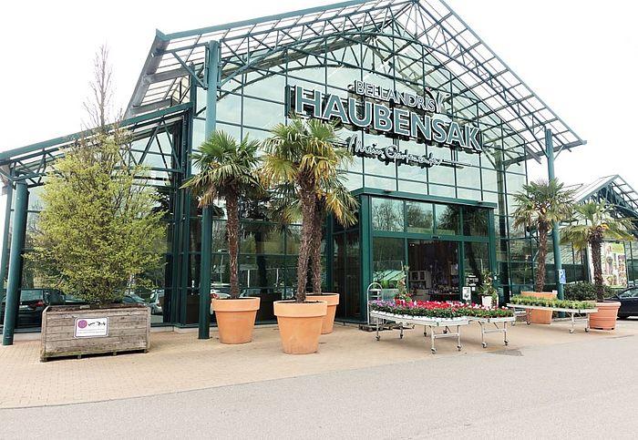Regensburg Gartencenter