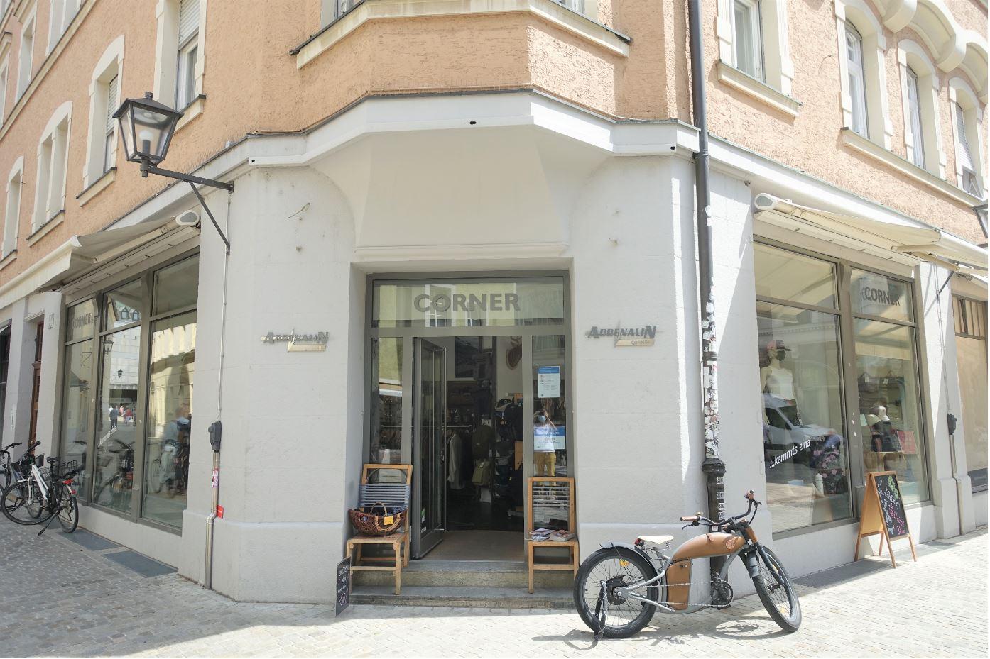 Gasthäuser Regensburg