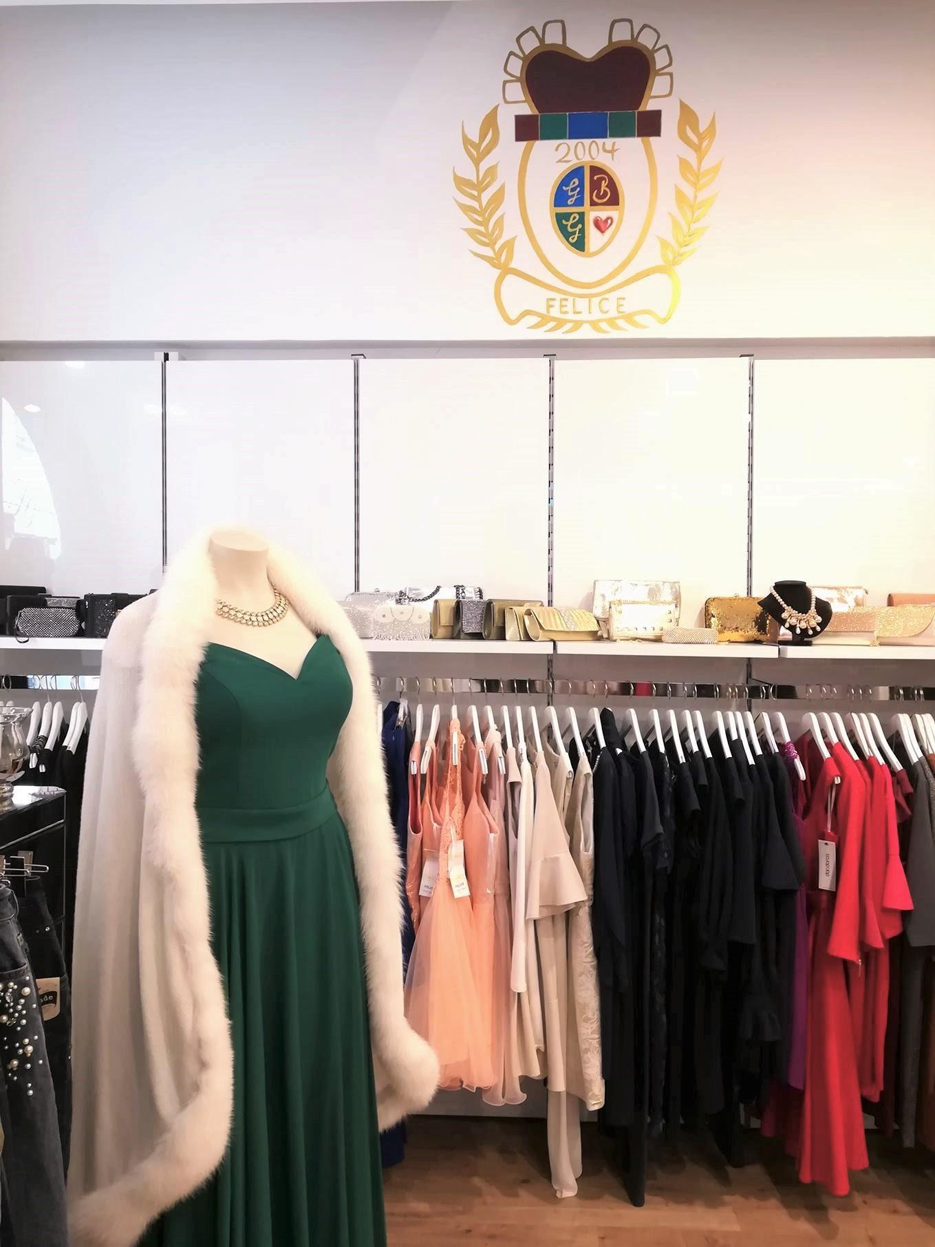 Schone kleider in regensburg