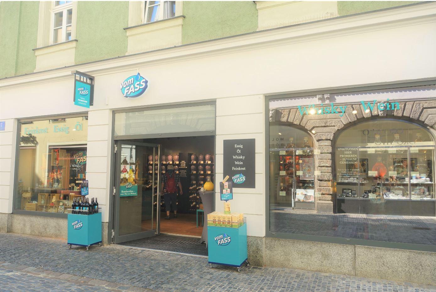 Vom Fass Regensburg