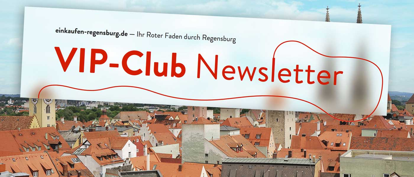 VIP-Club Newsletter