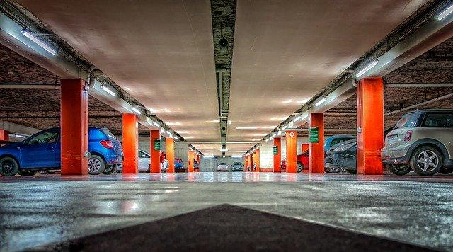 Parkplätze Regensburg Kostenlos